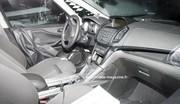 Opel Zafira Tourer Concept : Pour patienter jusqu'à Francfort