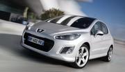 Peugeot 308 : Une nouvelle crinière pour la lionne