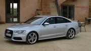 Essai Audi A6 : entre conservatisme et modernité