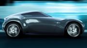 Nissan Esflow Concept : une sportive électrique