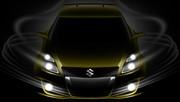 Suzuki présente Swift S-Concept