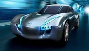 Nissan Esflow, plaisir électrique