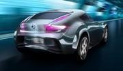 Nissan Esflow : Électrifiante !