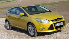Essai Ford Focus III 2.0 TDCi 163 ch et 1.6 SCTi 182 ch : Révolutionnaire évolution