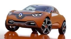 Renault Captur : En quête d'aventure