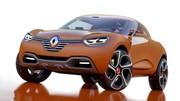 Renault Captur : changement de cap !