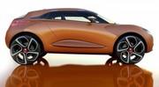 Concept-car Renault Captur