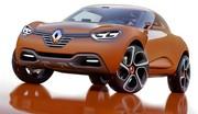 Renault Captur : DeZir d'aventure
