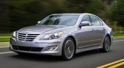 Hyundai Genesis R-Spec, la plus puissante de l'histoire