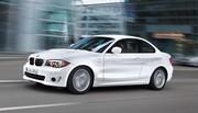 BMW ActiveE : une Série 1 Coupé totalement électrique
