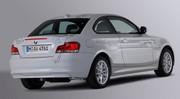 BMW ActiveE : Produite (ou presque) en 2011!