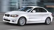 La BMW ActiveE électrique présentée au salon de Genève