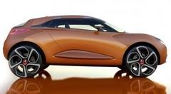 Renault Captur : Dans la continuité du coupé DeZir