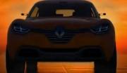 Genève 2011 : le Renault Captur Concept en vidéo