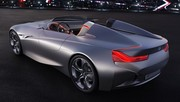 BMW Vision ConnectedDrive : Humaine et connectée
