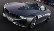 BMW Vision ConnectedDrive : De la fiction à la réalité
