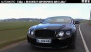 Emission Automoto : Essai Bentley Continental GT; Audi Q5 vs BMW X3 vs Mercedes GLK...