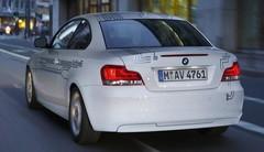 BMW ActiveE : Laboratoire roulant