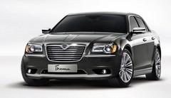 Lancia Thema 2 : Born in the USA