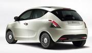 Lancia Ypsilon 2011 : Dolce vita