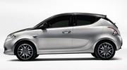Lancia Ypsilon : Plus agressive