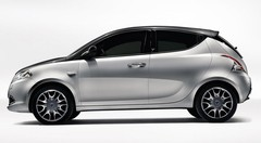 Lancia Ypsilon : Plus agressive