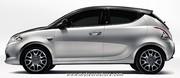 Nouvelle Lancia Ypsilon, toujours atypique