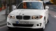 BMW ActiveE : le coupé série 1 électrique est une voiture de série