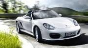 Porsche : une Boxster électrique et sans doute une Panamera hybride à Genève