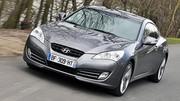Essai Hyundai Genesis Coupé V6 3.8 303 ch : Le plaisir à la coréenne