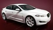 Voici la future rivale de la BMW Série 3 signée Jaguar!