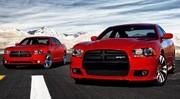 Dodge Charger SRT8 : l'Amérique jusqu'au bout des roues