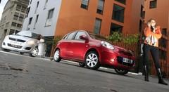 Essai Suzuki Swift 1.2 VVT GL contre Nissan Micra 1.2 : Plus belle la ville