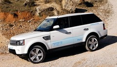 Land-Rover Range Rover Sport : Sus au malus !