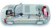 Genève 2011 : Porsche Panamera S Hybrid, 380 ch et 6.8l/100km