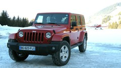Essai Jeep Wrangler 2011 : Le dur à cuire se civilise encore