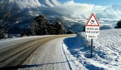 Conduite hivernale : Soyez fin prêts