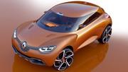Renault R-Space : Suite logique
