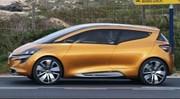 Renault R-Space Concept : de l'audace pour l'Espace