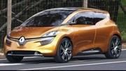 Renault R-Space : le deuxième concept du Salon de Genève se dévoile