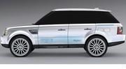 Range Rover-e : l'hybride rechargeable qui carbure au diesel