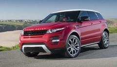 L'Evoque en vedette chez Land Rover pour Genève : Une série de packs pour personnaliser ce SUV Premium