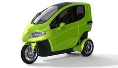 Tilter : un engin innovant à trois roues et électrique pour Genève : Un véhicule qui penche dans les virages