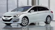 Hyundai i40 break