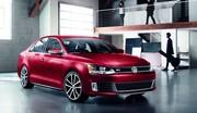 Volkswagen Jetta GTI 2011 : lancement à Francfort ?