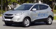 Hyundai va faire rouler la Scandinavie à l'hydrogène