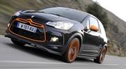 Essai Citroën DS3 Racing : Pas celle que vous croyez