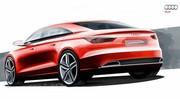 Salon de Genève : Audi A3 Concept