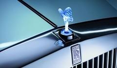 102 EX : une Rolls électrique à Genève