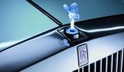 Rolls-Royce 102EX : Spirit of… electricity